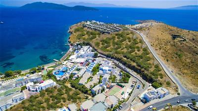 Salmakis Beach Resort