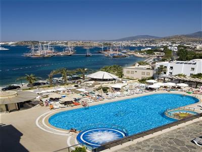 Diamond Of Bodrum Hotel